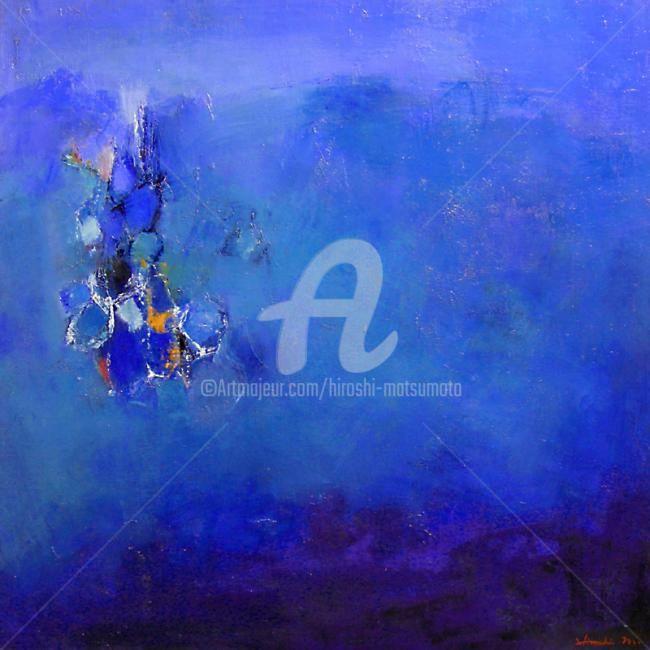 Hiroshi Matsumoto - bluescape