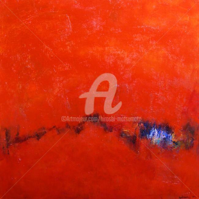 Hiroshi Matsumoto - redscape