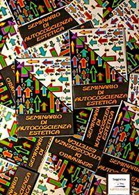 """copertina-s.jpg """"Seminario di autocoscienza estetica"""" al Salone internazionale del libro di Torino"""